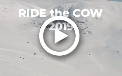 RIDE the COW 2019 – After Movie